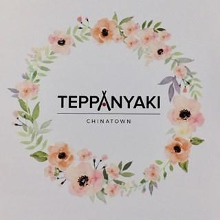 Teppanyaki Chinatown - Manchester