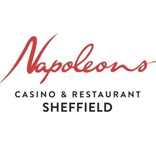 Napoleons Casino & Restaurant,  Sheffield  - Sheffield