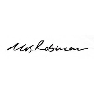 Mrs Robinson - Greystones