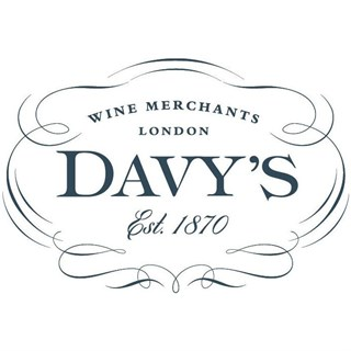 Davy's at Woolgate - London