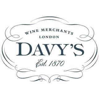Davy's Wine Vaults - London