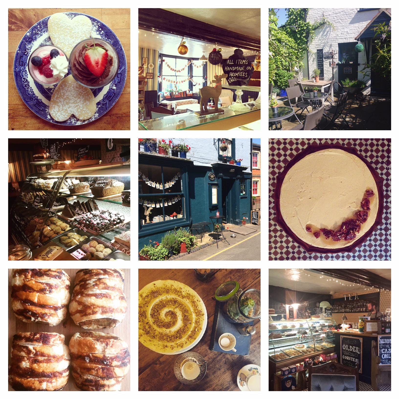Biddy S Kitchen Aylsham Book Restaurants Online With Resdiary