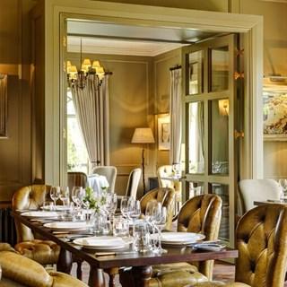 Owenmore Restaurant - Connemara