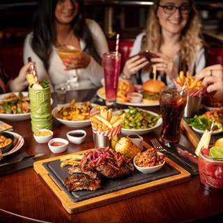 TGI Fridays Newcastle Eldon Square - Newcastle Upon Tyne