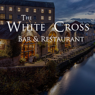 The White Cross Pub - Lancaster