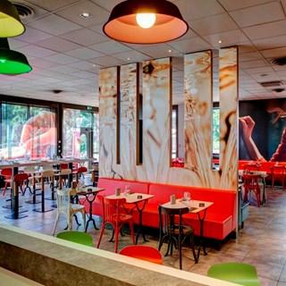 Ibis Kitchen Restaurant Lyon - LYON