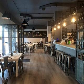 Levante Pizza e Birra Rubiu - Cagliari