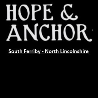 The Hope and Anchor Pub - South Ferriby - South Ferriby
