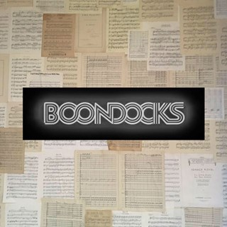 Boondocks - London