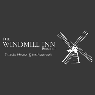 The Windmill Inn Brascote - Brascote