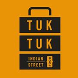 Tuk Tuk Indian Street Food - Edinburgh