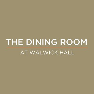 The Dining Room at Walwick Hall - Newcastle upon Tyne