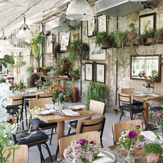Potting Shed at The Grove - Chandler's Cross