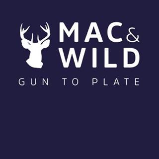 Mac & Wild - Devonshire Square Dining Room - London