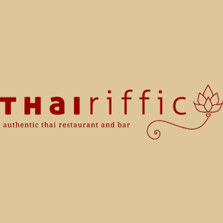 Thairiffic Restaurant - Glasgow