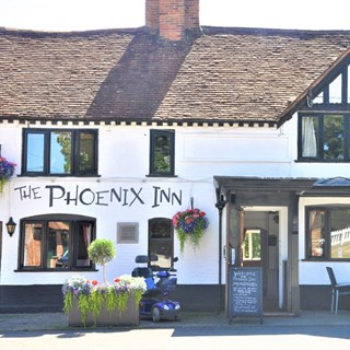 The Phoenix Inn - Hartley Wintney