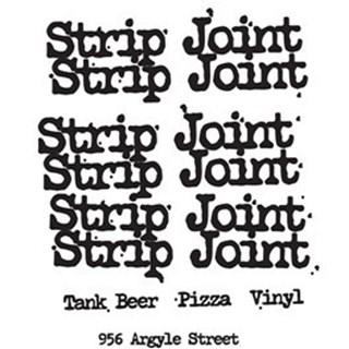 Strip Joint - Glasgow