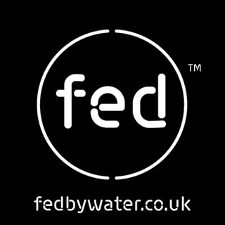 FED BY WATER - London