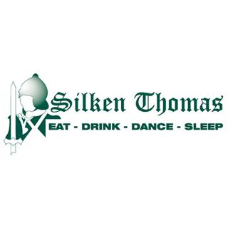 Silken Thomas - Kildare Town