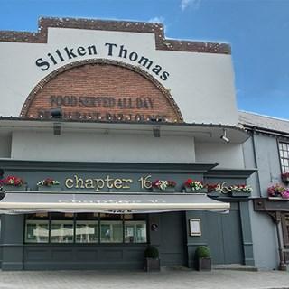 Silken Thomas Restaurant - Kildare Town