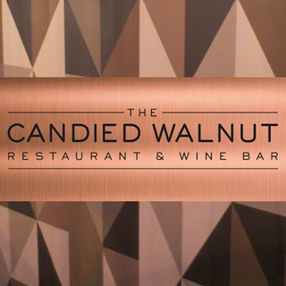 The Candied Walnut  - Naas