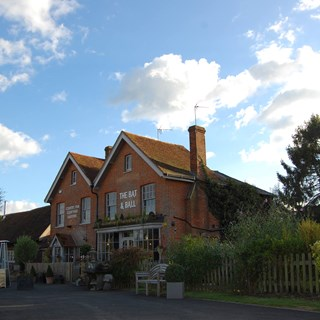 The Bat & Ball - Billingshurst