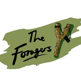The Foragers - Dine with us - St. Albans