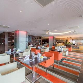 Paris Budapest Restaurant and Bar - Budapest