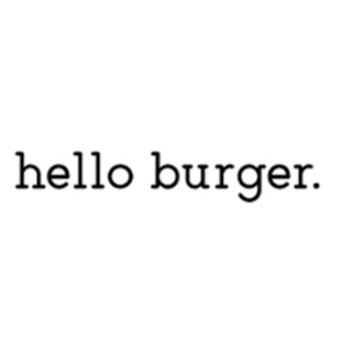 Hello Burger - Sidcup