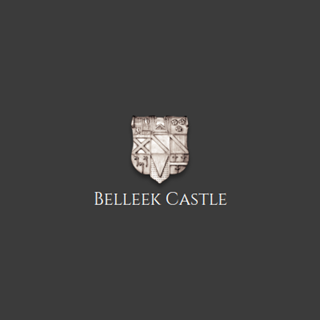 Belleek Castle  - Ballina