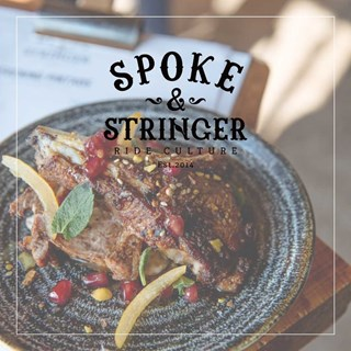 Spoke and Stringer  - BRISTOL