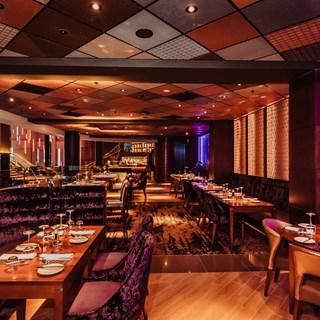 V Restaurant - Leeds