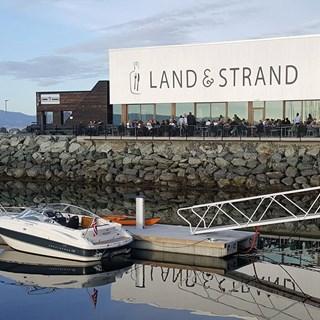 Land & Strand - 7053 Ranheim