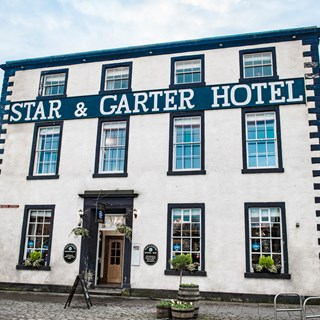 Star and Garter  - Linlithgow
