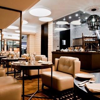 La Brasserie Moderne - Warsaw
