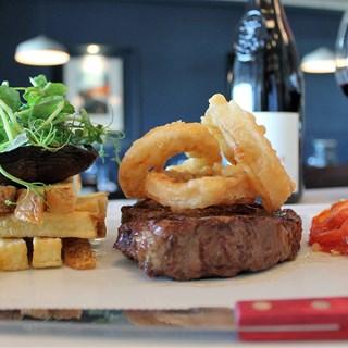 Sivad Grill & Wine Bar - Leopardstown