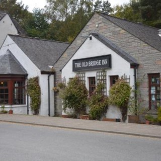 The Old Bridge Inn - Aviemore