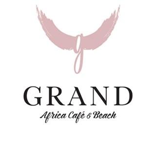 Grand Africa Beach - Cape Town