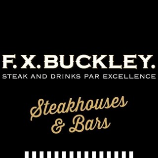 FX Buckley Steakhouse Monkstown - Dublin