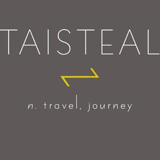 Taisteal - Edinburgh