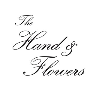 The Hand & Flowers - Marlow