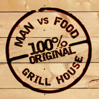 Man vs Food Grillhouse - Consett - Consett