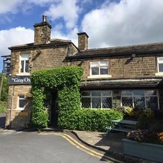 Gray Ox Inn - Liversedge