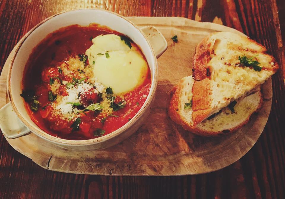 Mora Bar And Kitchen Glasgow