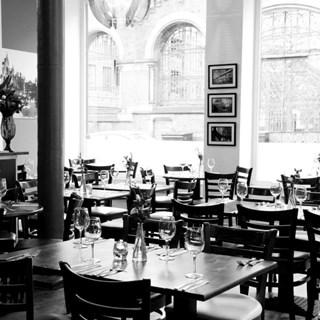 TNQ Restaurant & Bar - Manchester