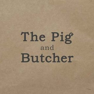 The Pig and Butcher - London
