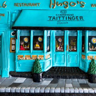 Hugo's Restaurant - Dublin