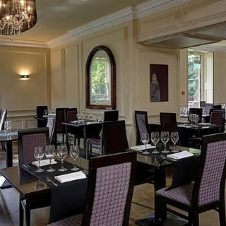Darcy's Brasserie at Mosbrough Hall  - Sheffield