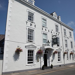 The Erskine Arms - Conwy
