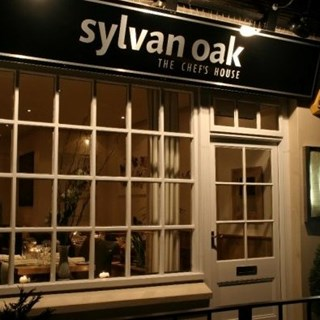 Sylvan oak - Worthing